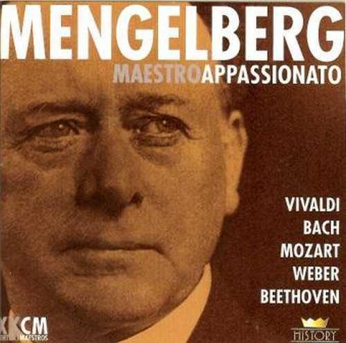 Mengelberg - Maestro Appassionato (10 CD box set, APE)