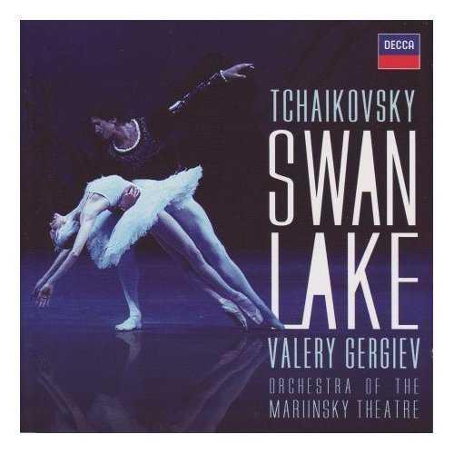 Gergiev: Tchaikovsky - Swan Lake (FLAC)