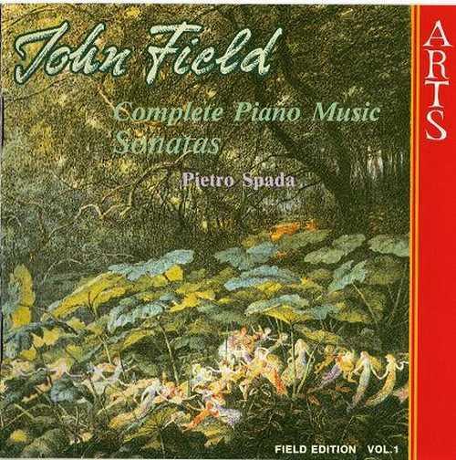 John Field: Complete Piano Music