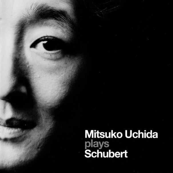 Mitsuko Uchida Plays Schubert (8CD boxset, FLAC)