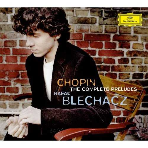 Blechacz - Chopin: The Complete Preludes (APE)
