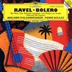 Boulez - Ravel: Bolero (APE)