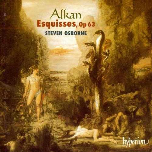 Osborne: Alkan - Esquisses, Op. 63 (APE)