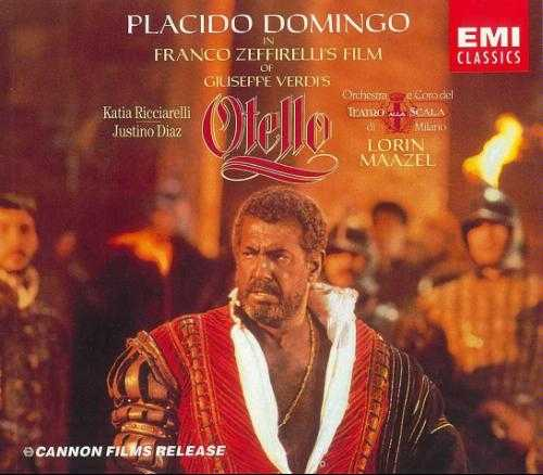 Maazel - Verdi: Otello (2CD, FLAC)