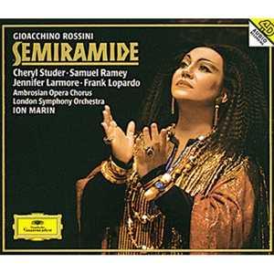 Rossini: Semiramide (3CD, FLAC)