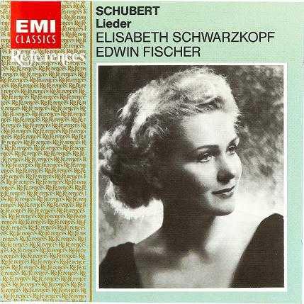 Franz Schubert: Lieder (FLAC)