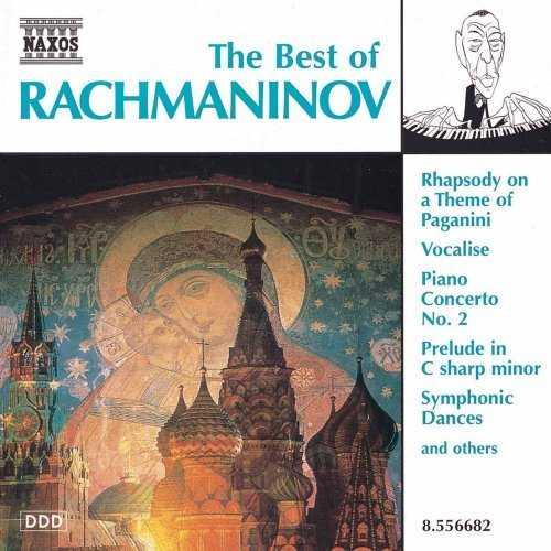 The Best of Rachmaninov (FLAC)