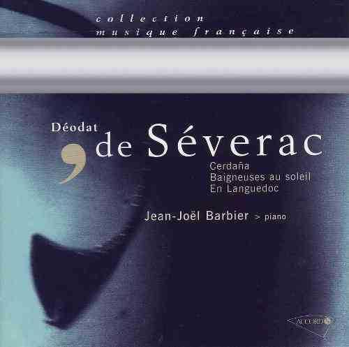 Deodat de Severac - Oeuvres Pour Piano (FLAC)