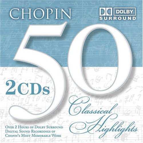 Chopin Classical Highlights (2 CD, FLAC)