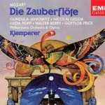 Klemperer: Mozart - Die Zauberflote (2 CD, APE)