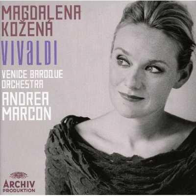 Magdalena Kozena - Vivaldi (FLAC)