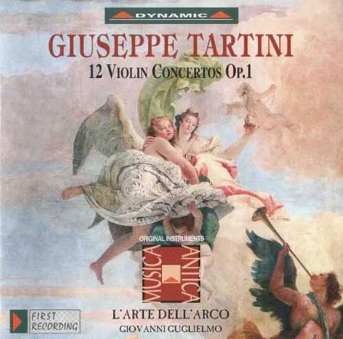 Telemann - Concertos 3CD [flac]
