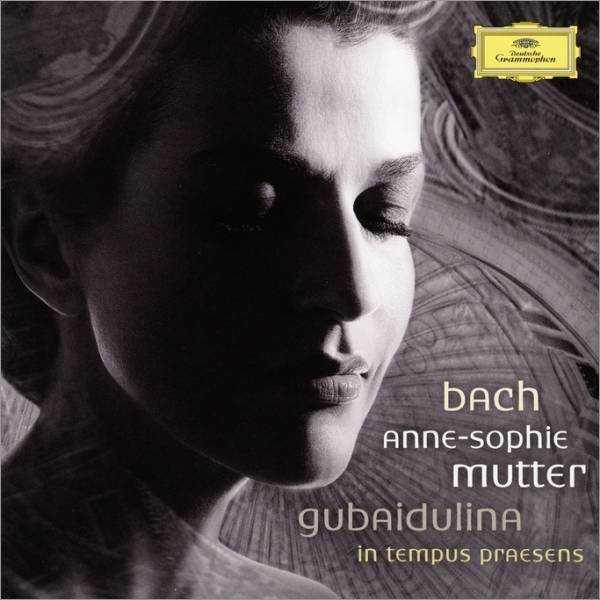 Bach Violin Concertos & Gubaidulina 'In Tempus Praesens' (1 CD, FLAC)
