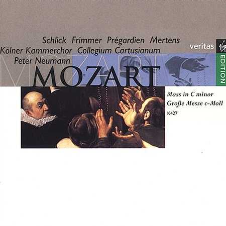 Mozart: Mass in C minor (FLAC)