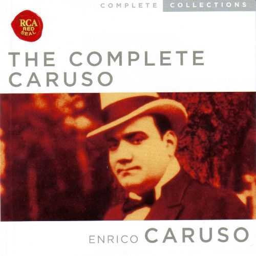 The Complete Caruso (12 CD box set, APE)