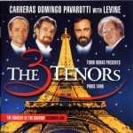 The 3 Tenors: Paris 1998 (FLAC)