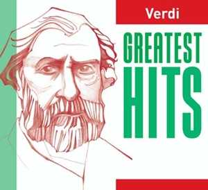 Verdi - Greatest Hits (FLAC)