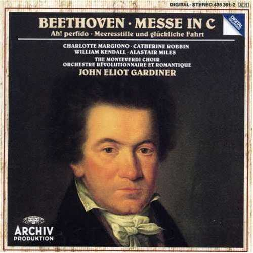 Gardiner: Beethoven - Messe in C (FLAC)