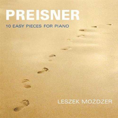 Mozdzer: Zbigniew Preisner - Ten Easy Pieces for Piano (APE)