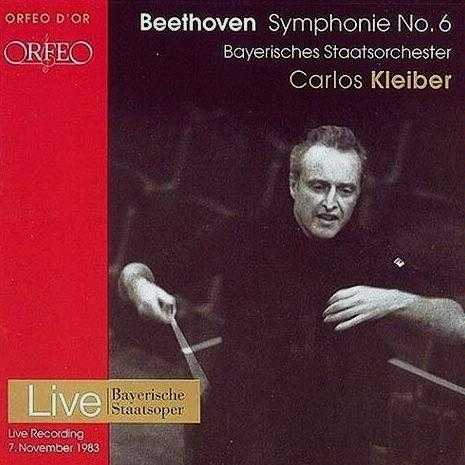 Kleiber: Beethoven - Symphonie No. 6 (FLAC)