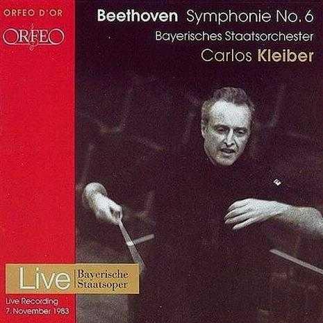 Kleiber: Beethoven - Symphonie No. 6 (FLAC)