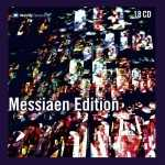 Messiaen Edition (18 CD box set, APE)