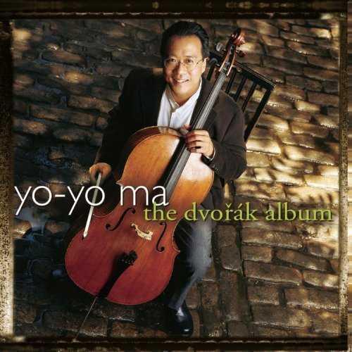 Yo-Yo Ma - The Dvorak Album (FLAC)