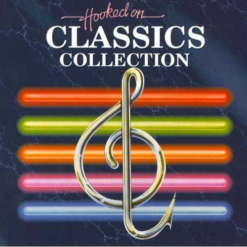 Hooked On Classics Collection (2 CD, FLAC)