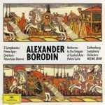 Jarvi: Borodin - Orchestral Works (2 CD, FLAC)