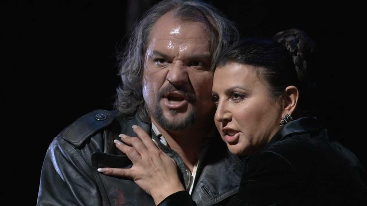 Tutto Opera Macbeth Verdi