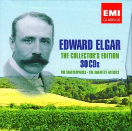 Elgar: The Collector's Edition (30 CD box set, WavPack)