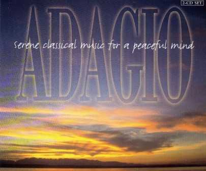 Serene Classical Music for a Peaceful Mind (2 CD, FLAC)