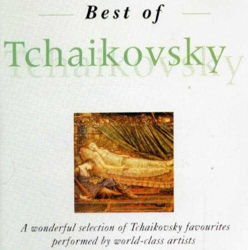 Best of Tchaikovsky (FLAC)