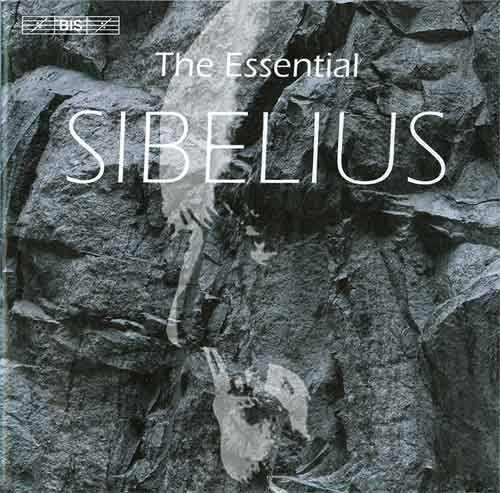 The Essential Sibelius (15 CD box set, FLAC)