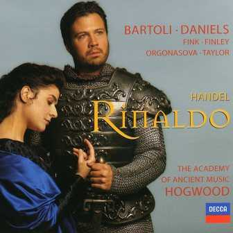 Hogwood: Handel - Rinaldo (3 CD box set, APE)