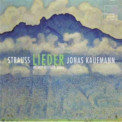 Kaufmann: Strauss - Lieder (FLAC)