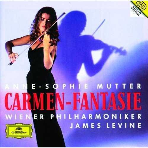 Mutter, Levine: Carmen-Fantasie (FLAC)