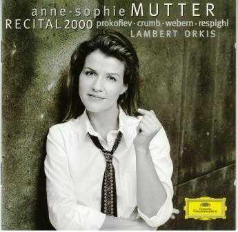 Mutter - Recital 2000 (APE)