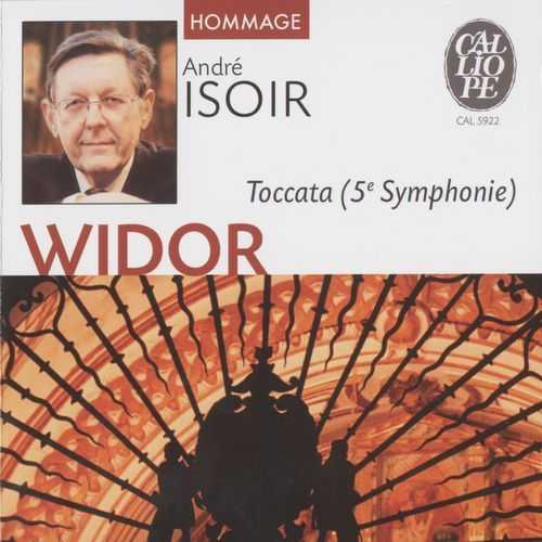 André Isoir - L'orgue romantique - Toccata (FLAC)