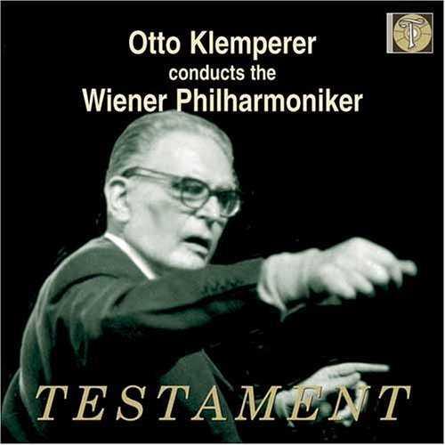 Klemperer - Live Broadcasts (8 CD box set, FLAC)