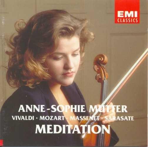Anne-Sophie Mutter - Meditation (FLAC)