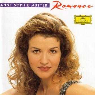 Anne-Sophie Mutter - Romance (APE)