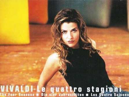 Anne-Sophie Mutter: Vivaldi - The Four Seasons (APE)