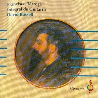 Russel: Tarrega - Integral de Guitarra (2 CD, FLAC)