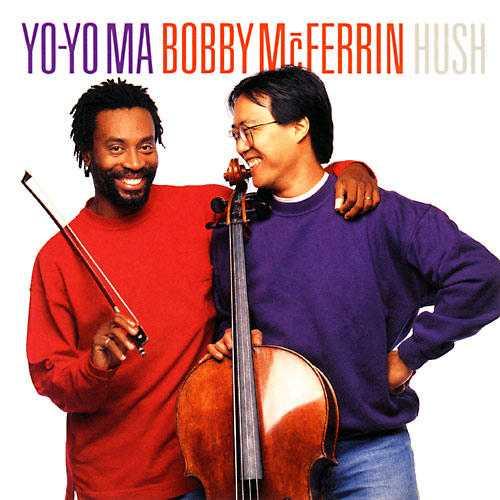 Yo-Yo Ma, Bobby McFerrin - Hush (APE)