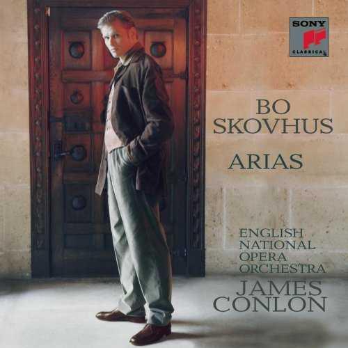 Bo Skovhus - Arias (APE)