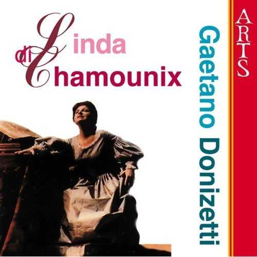 Donizetti: Linda Di Chamounix (3 CD, APE)
