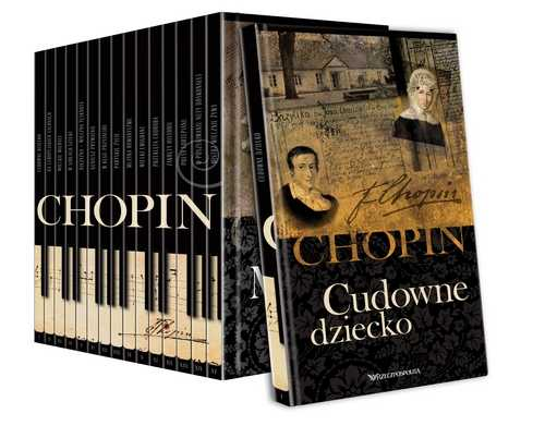 Fryderyk Chopin - Rzeczpospolita Edition (30 CD box set, FLAC)