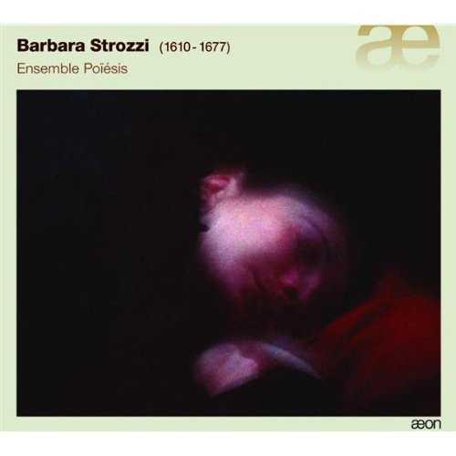 Ensemble Poïésis - Barbara Strozzi (APE)