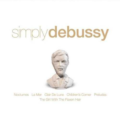 Symply Debussy (4 CD box set, FLAC)